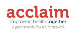 Acclaim Physician Group, a partner with JPS Health Network